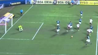 Campeonato Brasileiro 2013 - Goiás 1 x 2 Fluminense - Estádio: Serra Dourada - Gol do Verdão: William Matheus - Público: 8.610 - Renda: 187.055,00 ...