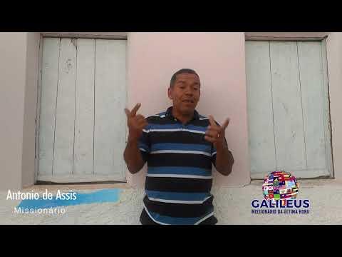 Missões em Uauá - Bahia