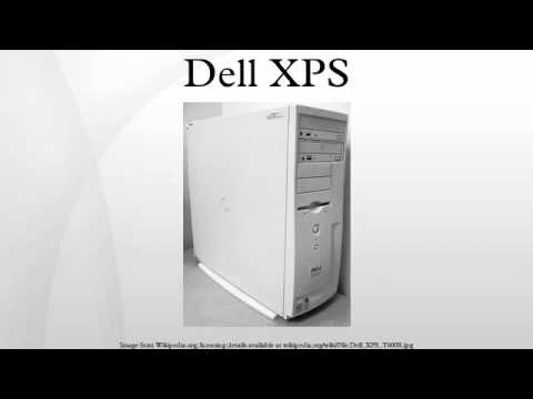 , title : 'Dell XPS'