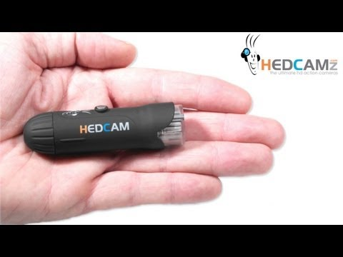 HEDCAM HD Waterproof Wearable Camera Compilation 2012