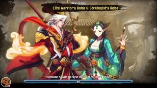 Video Kritika: White Knights | Floor 40 | E+ Leveling | He Thought He Had It |. MP3, 3GP, MP4, WEBM, AVI, FLV September 2018
