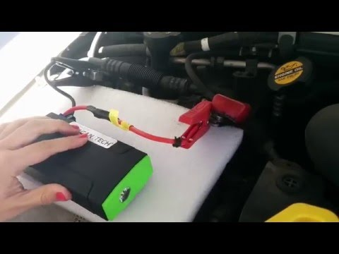 Wagan Tech iOnBoost™ V6 & V8 (#7501 & #7502) - Product Demo & Features