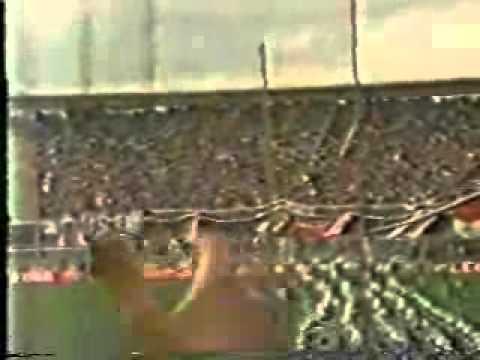 comandos azules octubre de 1998.wmv - Comandos Azules - Millonarios