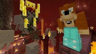 Minecraft Xbox - Nether Again [192]