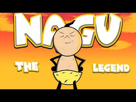 NAGU THE LEGEND : Funny Compilation | Angry Prash