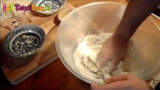 Recette De La Pâte Brisée Allégée Simple Et Rapide à Réaliser
