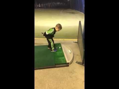 dee lesson Cameron golf