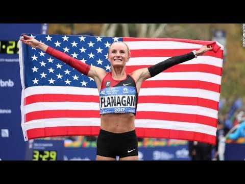 How to be a Runner like Shalane Flanagan