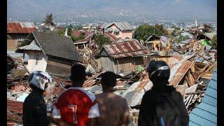 Video Indonesia Buka Bantuan Internasional untuk Sulawesi Tengah MP3, 3GP, MP4, WEBM, AVI, FLV Juni 2019
