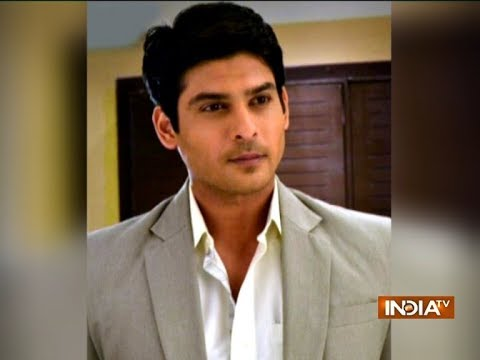 Video TV actor Sidharth Shukla rams his BMW into divider download in MP3, 3GP, MP4, WEBM, AVI, FLV January 2017