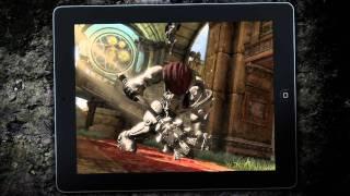 Infinity Blade II Story Trailer