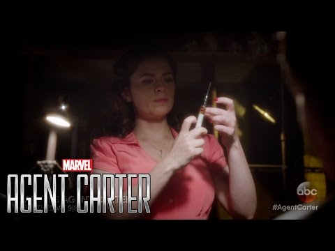 No Time For Torture - Marvel's Agent Carter Season 2, Ep. 4