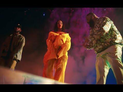 Wild Thoughts_DJ Khaled Featuring Rihanna & Bryson Tiller