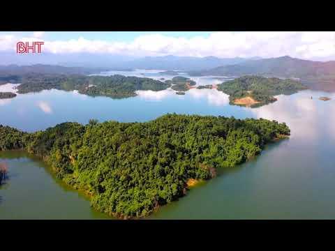 Vũ Quang đánh thức vẻ đẹp tiềm ẩn để phát triển du lịch sinh thái