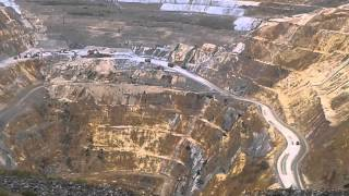 Waihi New Zealand  city pictures gallery : waihi gold mine new zealand