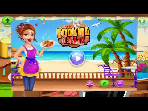 Cooking Island - Fun Cooking Game Preview Video