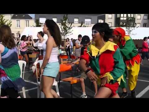 VIDEO. Top du tourisme 2014 : Le Flip de Parthenay