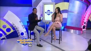 Mamola y Yubelkis Peralta La Farandula en RD Tertulia Extrema