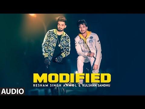 Resham Singh Anmol, Kulshan Sandhu (Audio Song)