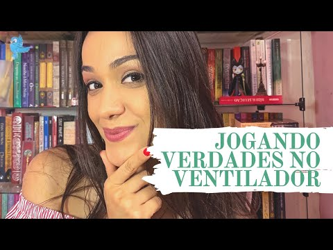 TAG EXPOSED | Os Livros Livram