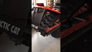 8. Arctic Cat m8000 Sno Pro ES 2018