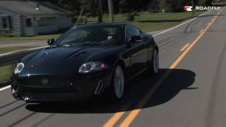 Roadfly.com - 2010 Jaguar XKR Road Test&Review