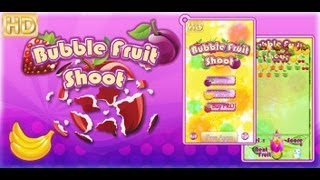Bubble Fruit Shoot HD YouTube video