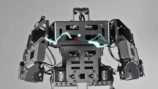 ROBOTIS GP 官方宣傳片