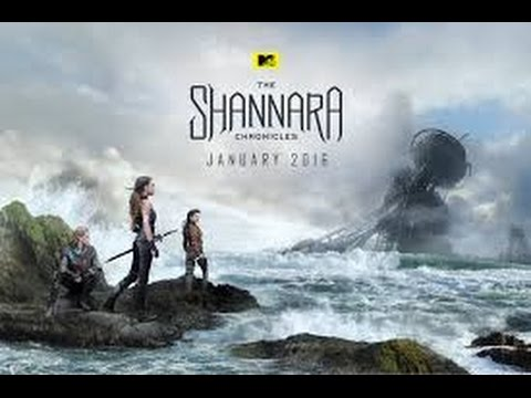 The Shannara Chronicles Season 1 Episode 5 Review