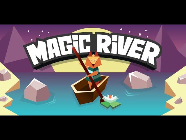 Magic River (Ketchapp)