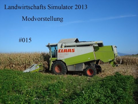 Claas Lexion 420 and C540 v3.0