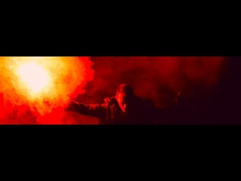 *NEW VIDEO* RICHARD OSBORNE- NOTHING PERSONAL [OFFICIAL MUSIC VIDEO]