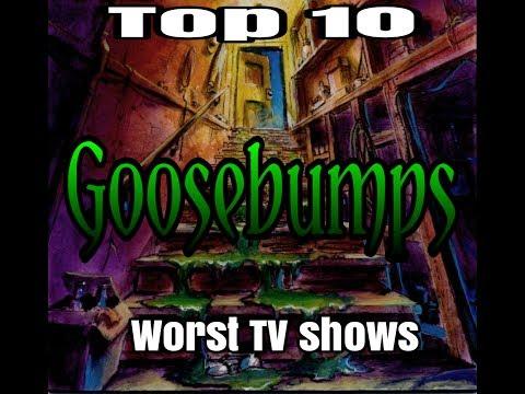 Top 10 Worst Goosebumps TV Episodes
