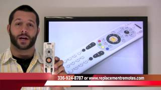 DIRECTV RC65RX Reviews YouTube video