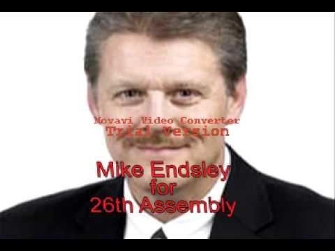 Endsley For Assembly.avi