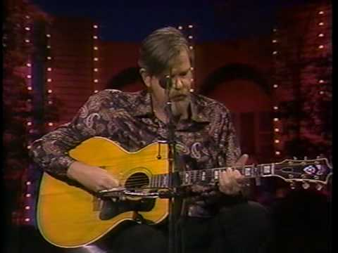 Dave Van Ronk: Sunday Street - written & performed by Dave Van Ronk