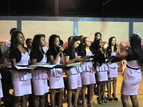Conjunto de Jovens ADONAI-Ass De Deus em Setubinha