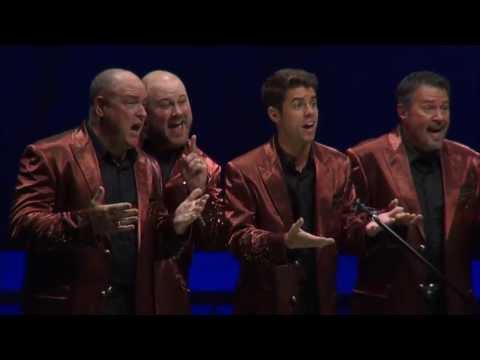 Oh Susanna-Masterpiece (2013 International Quartet Champion)