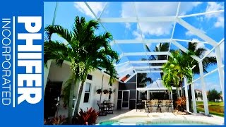 """Phifer Product Spotlight: 18x14 Pool and Patio Screen"""