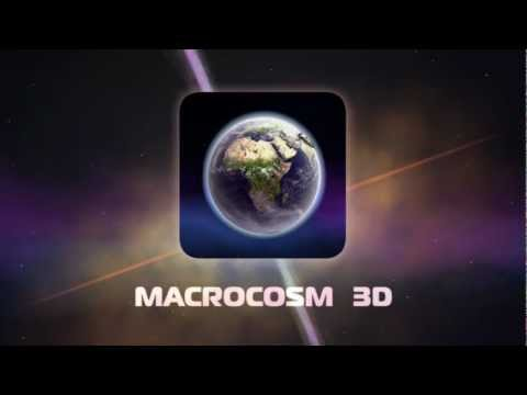 Video of Science - Macrocosm 3D Free