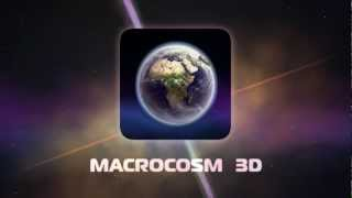 Science - Macrocosm 3D YouTube video