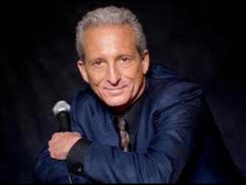 Comedian Bobby Slayton Las Vegas - R18 Stand-up - Pitbull Of Comedy