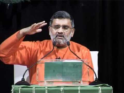 Bhagavad Gita, Chapter 3, Verses 36-43, (126)