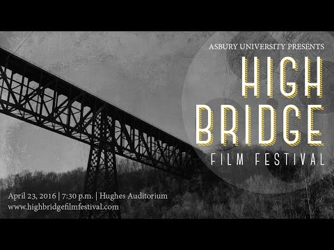 2016 Highbridge Film Festival (видео)