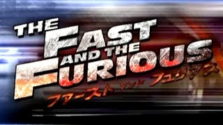 Nonton The Fast and the Furious ... (PS2) Film Subtitle Indonesia Streaming Movie Download