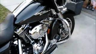 6. 2008 Harley Davidson Super Glide