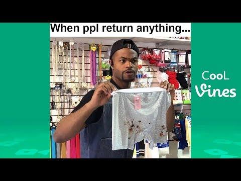 Beyond Vine compilation October 2018 (Part 2) Funny Vines & Instagram Videos 2018