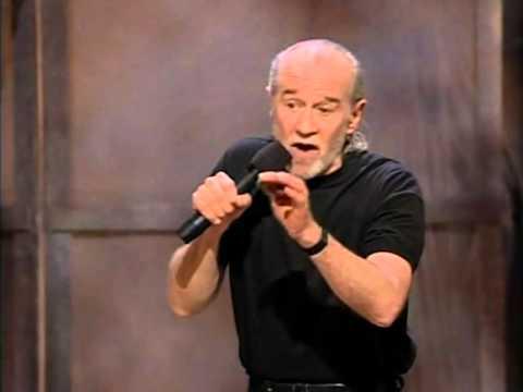 George Carlin - The Public Sucks