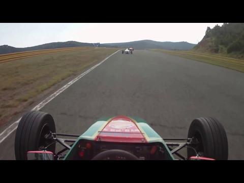 27/06/2014 Arduino Giretti gara 1 a Rijeka parte 1