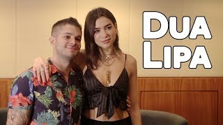 Video AS NOVAS REGRAS DA DUA LIPA MP3, 3GP, MP4, WEBM, AVI, FLV Agustus 2018